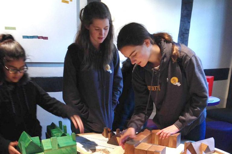 Shakespeare's New Place - Rosconn Learning Rooms Launch - Image 2