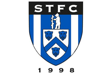 Community Projects - Stratford Town FC Colts Team Kit Sponser - Image 1