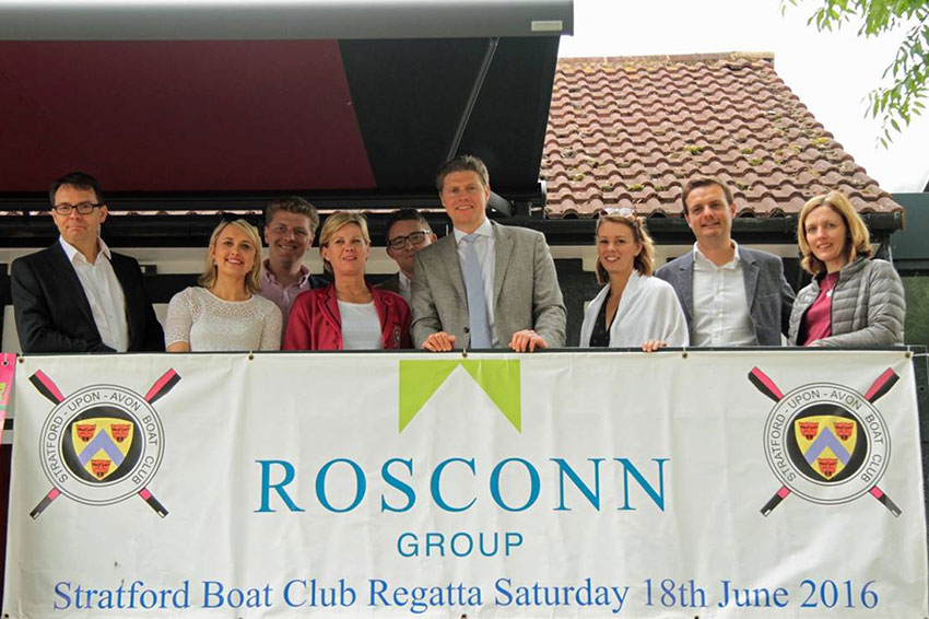 Community Projects - Stratford-upon-Avon Boat Club Regatta - Image 1