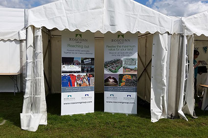 Community Projects - Stratford-upon-Avon Home and Garden Show - Image 2