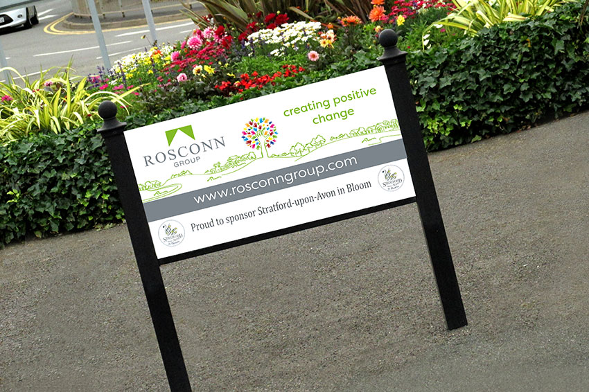 Community Projects - Stratford-upon-Avon in Bloom - Image 1