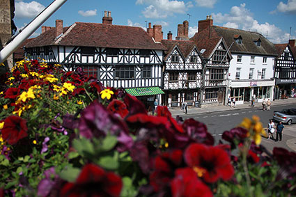 Community Projects - Stratford-upon-Avon in Bloom - Image 2