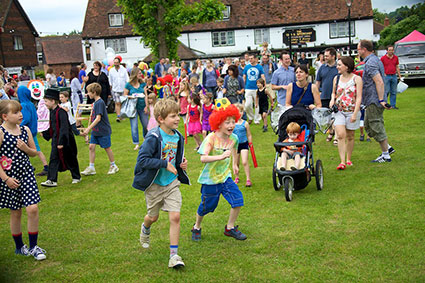 Community Projects - Stratford-upon-Avon Literary Festival - Image 1