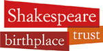 Testimonials - Shakespeare Birthplace Trust - Logo