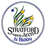 Testimonials - Stratford-upon-Avon In Bloom - Logo