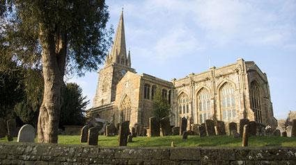 News - St Mary's