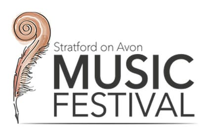 News - Stratford-Upon-Avon Music Festival