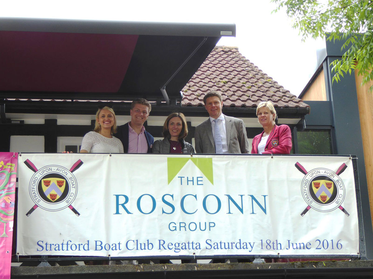 Foundation - News - Regatta goes off with a Splash - Image