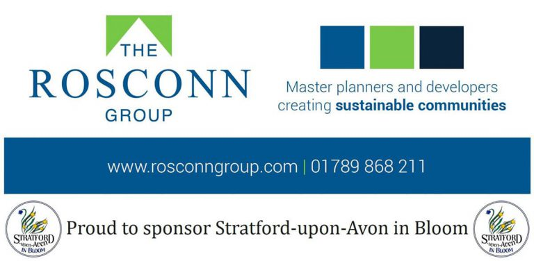 Foundation - News - Round & About with Rosconn - Image